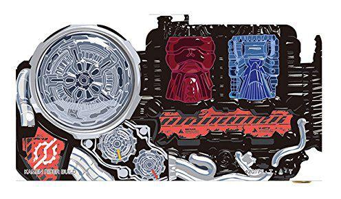 仮面ライダービルドの手帳型スマホ ケース