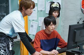 『仮面ライダービルド』桐生戦兎が劇中で着てる服