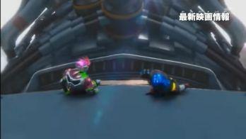 「平成ジェネレーションズFINAL」新CMで『仮面ライダビルド』戦兎が葛城巧のことを…!仮面ライダーが戦う理由