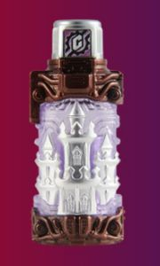 『仮面ライダービルド』北都三羽ガラスのハードスマッシュ態とキャッスル・クワガタ・フクロウフルボトル!三バカ可愛いw
