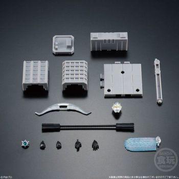 「SHODOウルトラマンVS6」が5月発売!ウルトラマンゼロ、ベリアル、ダークロプス、ウルトラマン80の全5種