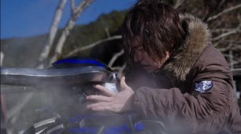『仮面ライダービルド』第21話「ハザードは止まらない」