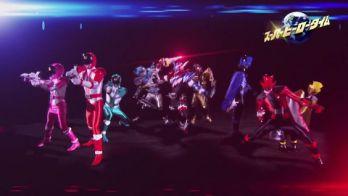 『仮面ライダービルド』と『ルパパト』のスーパーヒーロータイムがスタート!