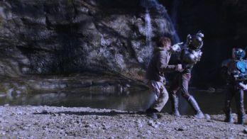 『仮面ライダービルド』第23話「西のファントム」