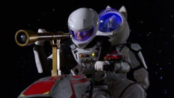 『宇宙戦隊キュウレンジャー』Space.Final「宇宙に響け!ヨッシャ、ラッキー」
