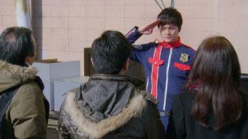『ルパンレンジャーVSパトレンジャー』第2話「国際警察、追跡せよ」