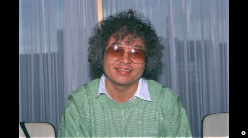 NHK映像ファイル あの人に会いたい「アンコール 石ノ森章太郎(漫画家)」