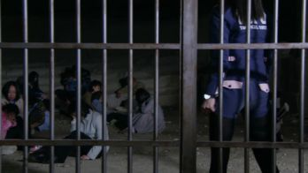 『快盗戦隊ルパンレンジャーVS警察戦隊パトレンジャー』第4話「許されない関係」