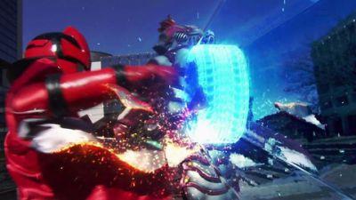 『ルパンレンジャーVSパトレンジャー』第6話「守るべきものは」