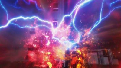 仮面ライダービルド 第34話「離れ離れのベストマッチ」