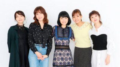 新スーパーヒロイン図鑑 スーパー戦隊2007-2011編(ゲキレンジャー~ゴーカイジャー)
