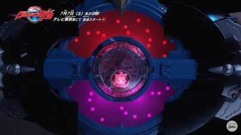 『ウルトラマンR/B(ルーブ)』の本編映像