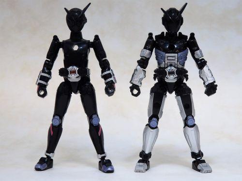 仮面ライダージオウ「装動 RIDE1」にビルドアーマーがラインナップ!