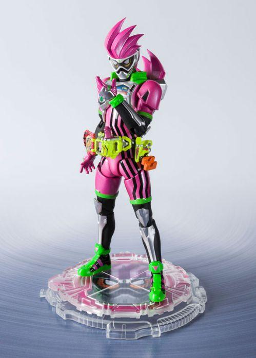 S.H.フィギュアーツ 仮面ライダーエグゼイド アクションゲーマーレベル2 -20 Kamen Rider Kicks Ver.-