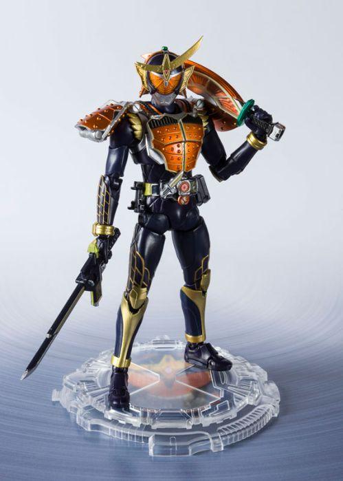 仮面ライダー鎧武 オレンジアームズ