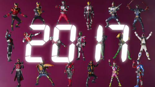 平成仮面ライダー20作品記念 仮面ライダージオウ プロモーションムービー