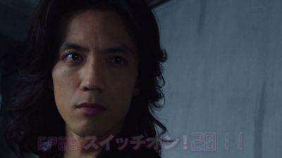 『仮面ライダージオウ』EP05「スイッチオン!2011」あらすじ&予告