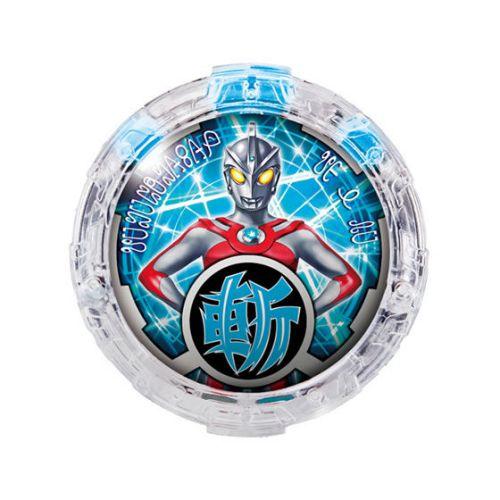 ウルトラマンR/B「GPルーブクリスタル04」10月15日発売