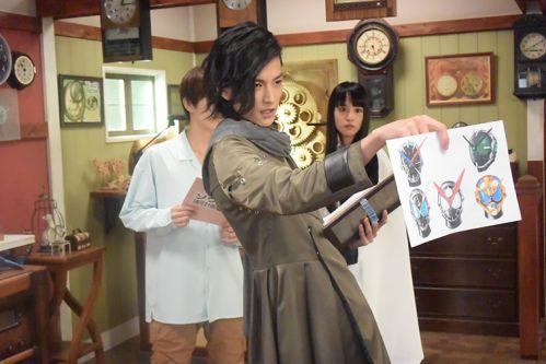 『仮面ライダージオウ』第11.5話「謎の95DO!」