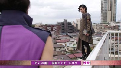 『仮面ライダージオウ』第12話「オレ×オレのステージ2013」あらすじ&予告