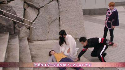 『仮面ライダージオウ』第13話「ゴーストハンター2018」あらすじ&予告