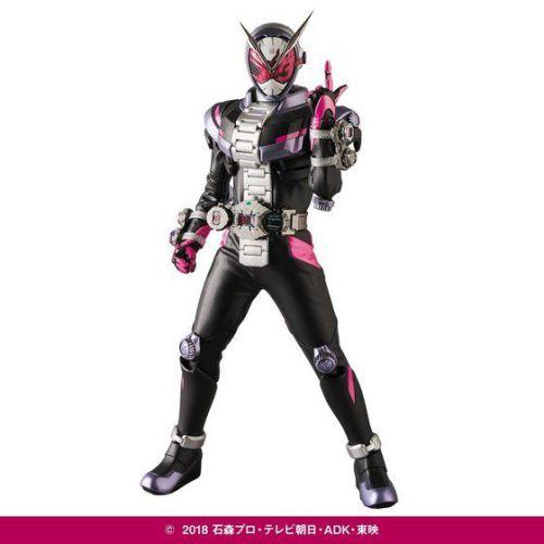 「RAH GENESIS 仮面ライダージオウ」が2019年10月発売!