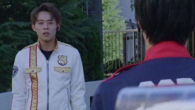 『ルパンレンジャーVSパトレンジャー』第43話「帰ってきた男」