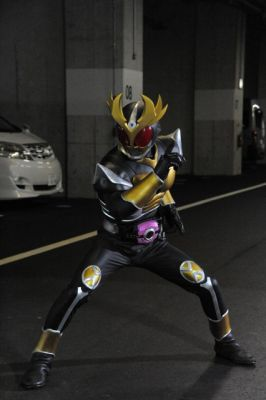 『仮面ライダージオウ』第13話「ゴーストハンター2018」の場面カット新画像