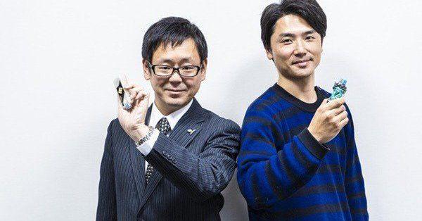 「仮面ライダー」や「スーパー戦隊」で活躍したキャストが出演する東映オリジナル作品の新企画!塚田P&大森Pが始動