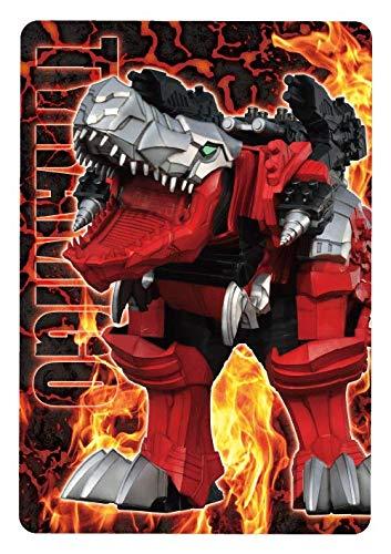 『騎士竜戦隊リュウソウジャー』巨大ロボ「キシリュウオースリーナイツ」の姿が明らかに!3体の騎士竜が竜装合体!
