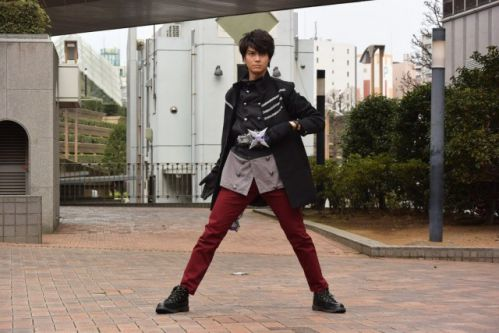 『仮面ライダージオウ』第17話「ハッピーニューウォズ2019」の場面カット新画像