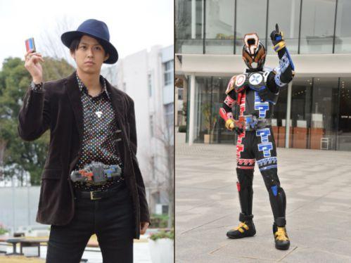 『仮面ライダージオウ』仮面ライダークイズは堂安主水・鈴木勝大さんが変身!