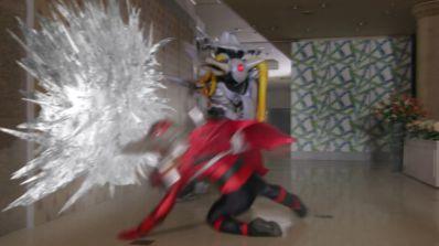 『快盗戦隊ルパンレンジャーVS警察戦隊パトレンジャー』第50話「永遠にアデュー」