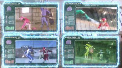 『4週連続スペシャル スーパー戦隊最強バトル!!』第1話「史上最強は誰だ!?」