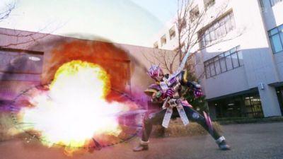 『仮面ライダージオウ』第22話「ジオウサイキョウー!2019」