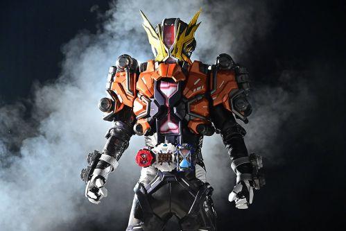 『仮面ライダージオウ』第26話「ゲイツリバイブ!2019」の場面カット新画像