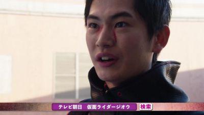 『仮面ライダージオウ』第28話「オレたちのゴール2019」あらすじ&予告