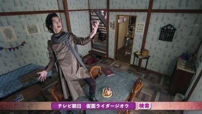 『仮面ライダージオウ』第33話「2005:いわえ!ひびけ!とどろけ!」あらすじ&予告