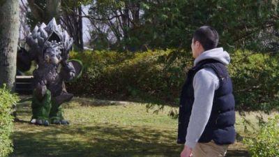 『騎士竜戦隊リュウソウジャー』第10話「無敵のカウンター」