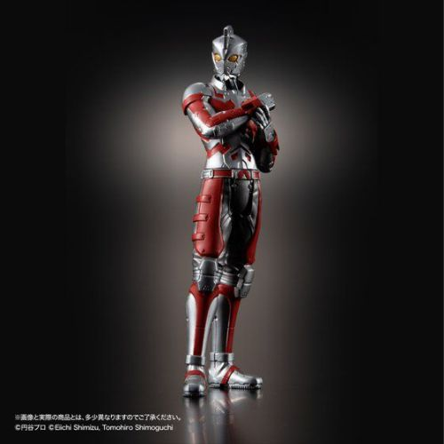 HG ULTRAMAN【SET02】