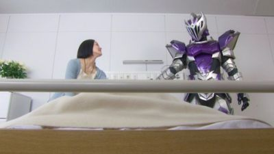 『騎士竜戦隊リュウソウジャー』第13話「総理大臣はリュウソウ族!?」