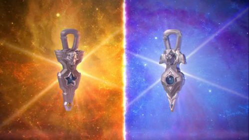 【ウルトラマンタイガ】DXタイガスパーク、DXウルトラマンタイガ完全なりきりセットCM