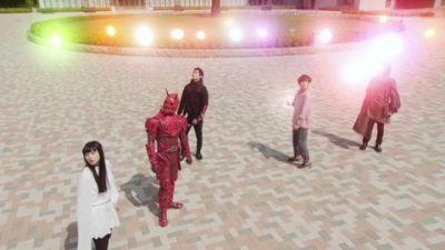 『仮面ライダージオウ』第39話「2007:デンライナー・クラッシュ!」