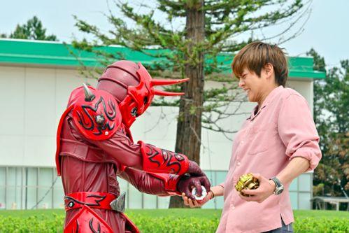 『仮面ライダージオウ』EP40でモモタロスにウォッチを取り返されてしまう…!アナザー電王タクヤの姉役で秋山ゆずきさんが出演!