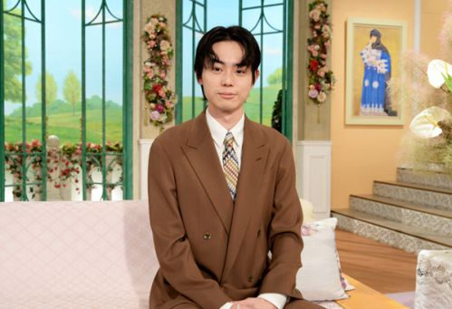 7月16日(火)の「徹子の部屋」に菅田将暉さんが出演