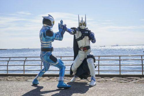 『仮面ライダージオウ』第45話「2019:エターナル・パーティ」の場面カット新画像