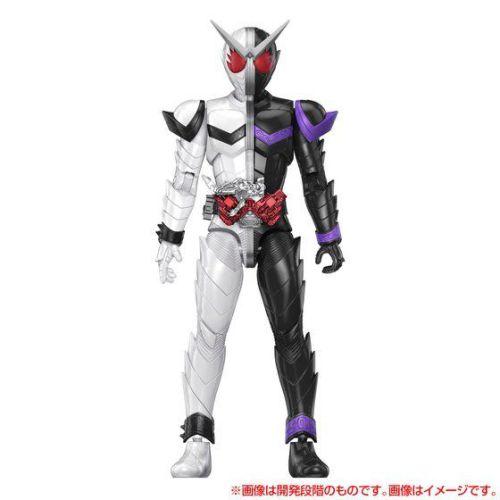 RKFレジェンドライダーシリーズ 仮面ライダーダブル ファングジョーカー