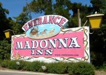 Madonna Inn San Luis Obispo California