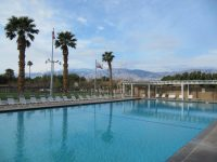 Furnace Creek Ranch, Death Valley