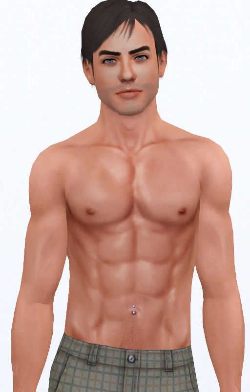 Mod The Sims  edit WCIF This skinaccessorymakeup